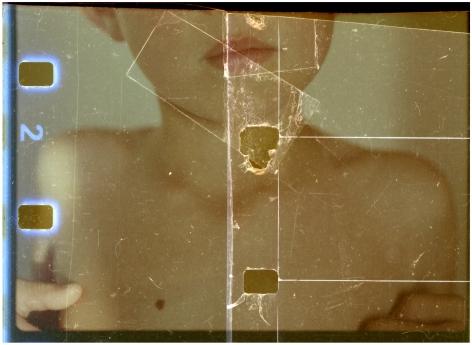 Robin Cracknell, alovebigas, 2010, Childhood, Sous Les Etoiles Gallery