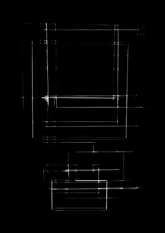 Luuk de Haan, waarschijnlijkheid 13, 2013, Sous Les Etoiles Gallery, New York