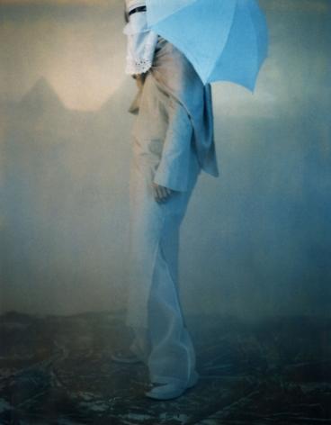Patrick de Warren, Awoken Dream, Mirage, 1999, Sous Les Etoiles Gallery