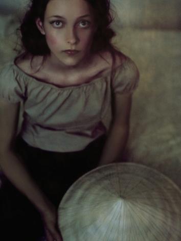 Patrick de Warren, Awoken Dream, Delicate Allure, 2000, Sous Les Etoiles Gallery