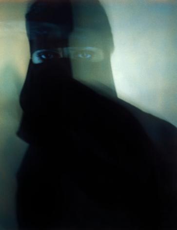 Patrick de Warren, Awoken Dream, Veil, 1999, Sous Les Etoiles Gallery