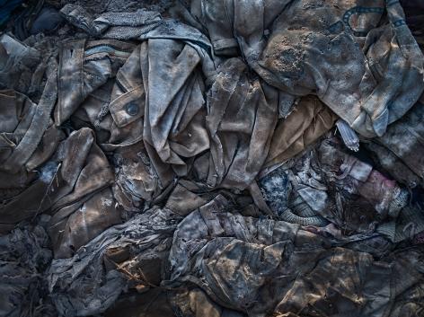 David Zimmerman, Last Refuge, Untitled (last refuge 201), 2011, Sous Les Etoiles Gallery