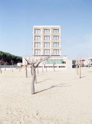 Gianfranco Pezzot, Resorts, Cavallino Treporti Trees, 2007, Sous Les Etoiles Gallery
