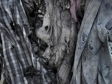 David Zimmerman, Last Refuge, Untitled (last refuge 144), 2011, Sous Les Etoiles Gallery
