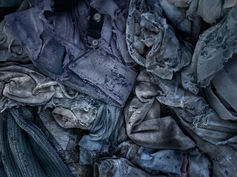 David Zimmerman, Last Refuge, Untitled (last refuge 172), 2011, Sous Les Etoiles Gallery