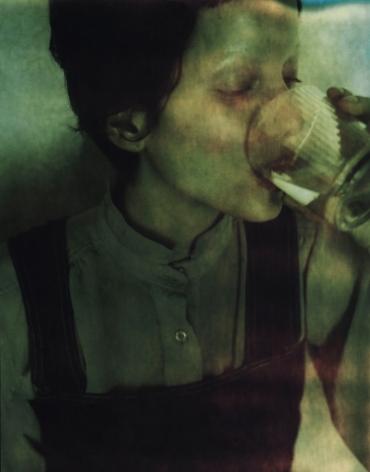 Patrick de Warren, Awoken Dream, Plaisir Defendu 2, 2000, Sous Les Etoiles Gallery
