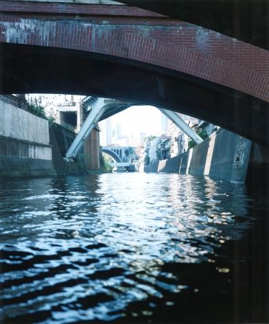 Breezeless, Gentaro Ishisuka, Inner Passage, Chiyoda-Ku, Shohei Bridge, 2008, Sous Les Etoiles Gallery