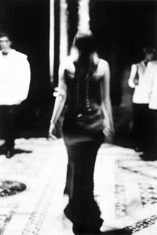Wendy Paton, Visages de Nuit, Au Revoir, 2006, Sous Les Etoiles Gallery