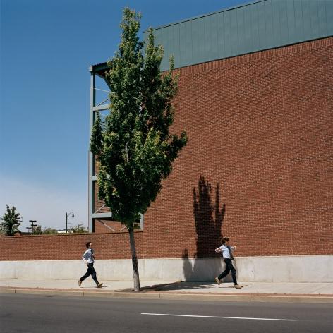 Ronan Guillou, In Between, Schoolboys, 2006, Sous Les Etoiles Gallery