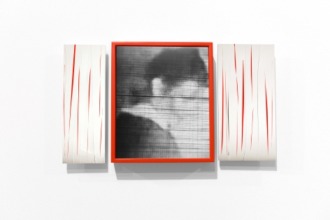 Eeva Hannula, Susanne Wellm, Not above a whisper 2015, Sous Les Etoiles Gallery