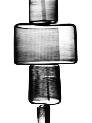 136,Gianfranco Chiavacci, abstract photography, Italian artist, binary art, mathematics, black and white, vintage, movement, Sous Les Etoiles Gallery