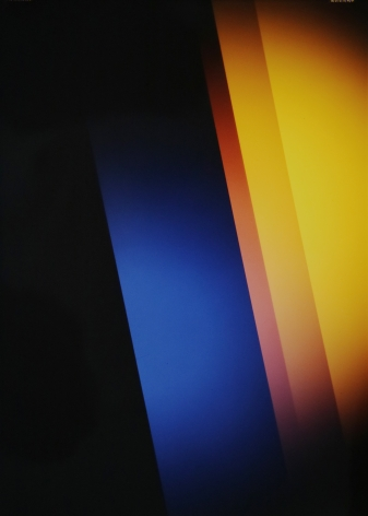Gottfried Jager, concrete photography, Germany, abstraction, Sous Les Etoiles Gallery
