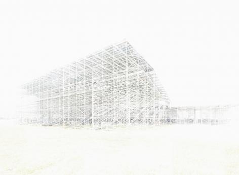 Andreas Gefeller, Sous Les Etoiles Gallery