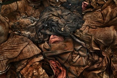David Zimmerman, Last Refuge, Untitled (last refuge 195), 2011, Sous Les Etoiles Gallery