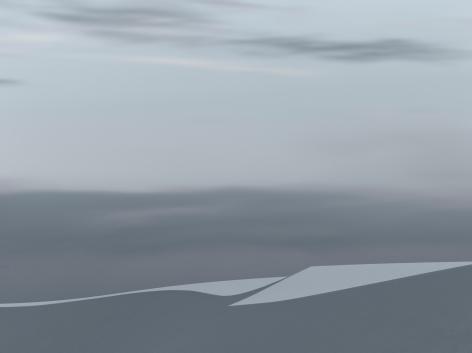 David Zimmerman, Desert, stuff, Sous Les Etoiles Gallery