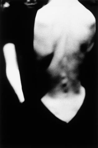 Wendy Paton, Visages de Nuit, Torso, 2009, Sous Les Etoiles Gallery