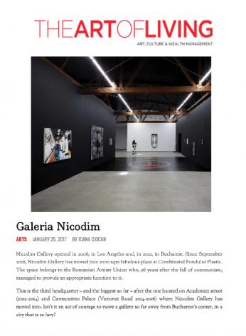 Galeria Nicodim