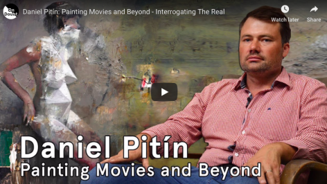 Painting Movies and Beyond: Interrogating the Real