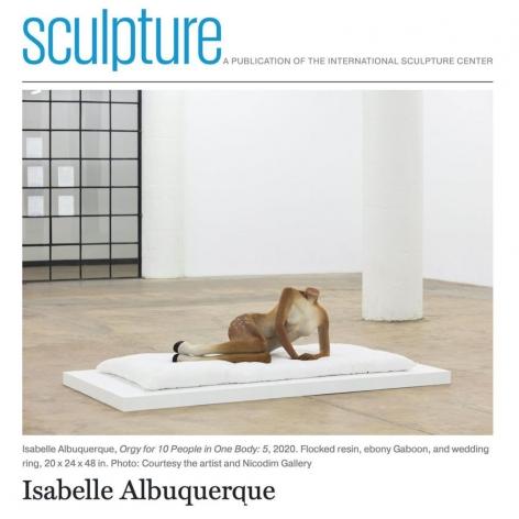 Isabelle Albuquerque