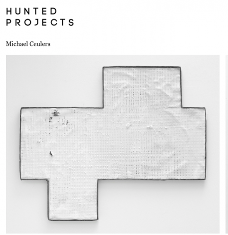 Michael Ceulers interviewed by Stephen Cox for Hunted Projects