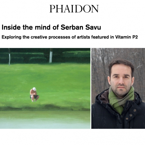 Inside the Mind of Serban Savu