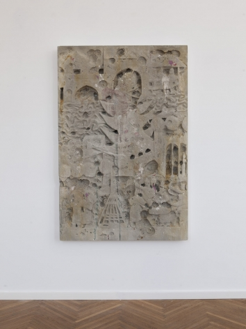 Layers: Maxim Liulca - Serban Savu - Vlad Olariu - Norbert Filep