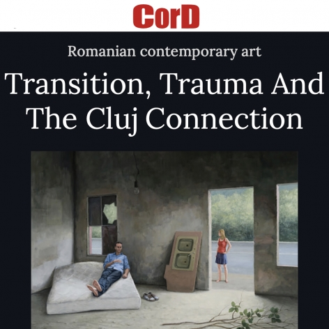 Transition, Trauma and the Cluj Connection