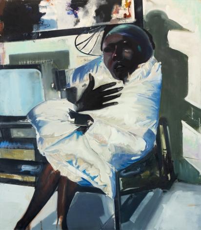 Devin B. Johnson: Melody of a Memory