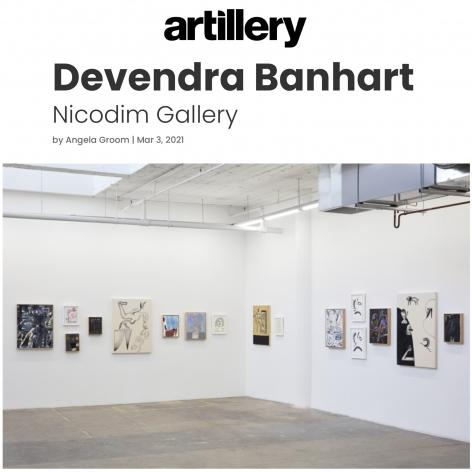 Review: Devendra Banhart