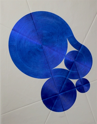 Metallic Blue / GRC
