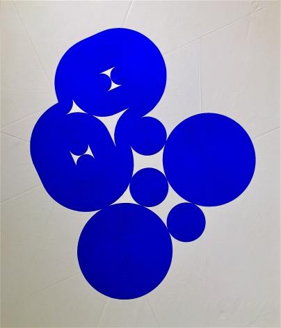 Klein Blue / GRC