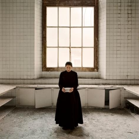 The Kitchen V, 2009