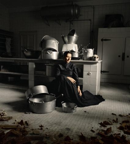 The Kitchen IV, 2009