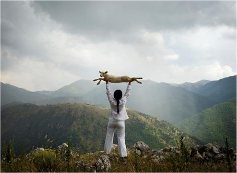 Holding the Lamb, 2010