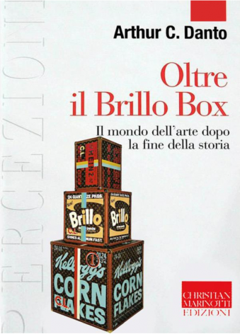 Beyond the Brillo Box