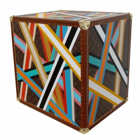 Charles Lutz - sculpture - contemporary art - modern art - pop art - louis vuitton
