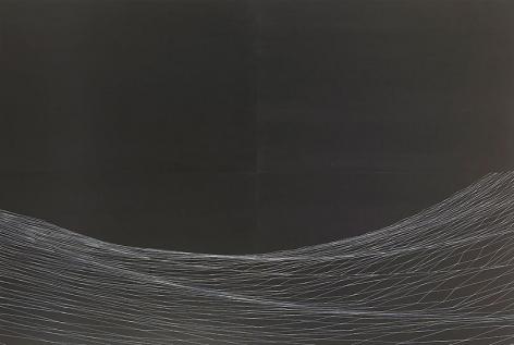 , Lower Swell, Dark Silver, 2008