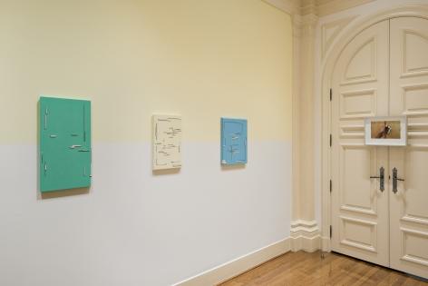 Rodrigo Cass: figures, gestures and passages