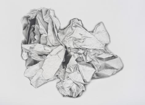 Rosana Castrillo Diaz, Untitled (RCD #2/18/2011), 2011