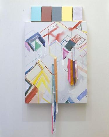 , WHITE LIGHT, 2006