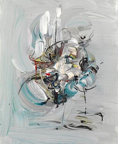 , Pug, 2008