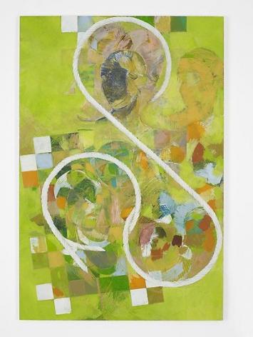 Spring Rounds No.3, 2013,