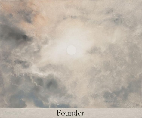 , Untitled (Founder 1), 2011