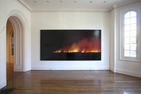 Teresita Fernández: Small American Fires