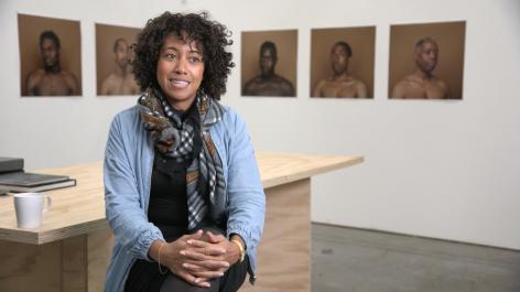 Erica Deeman:Brown, Video, March 2017