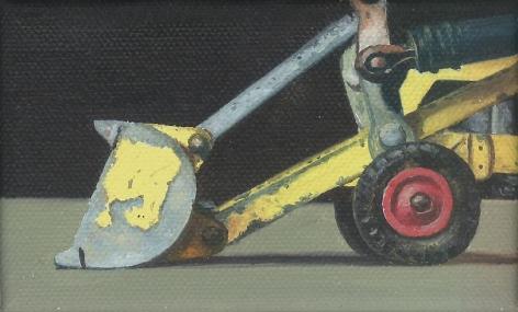 , Shovel, 2010