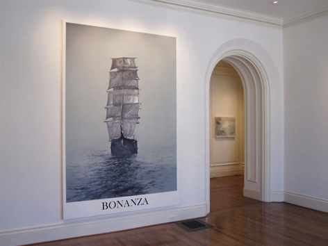 Rob Reynolds: The Bohemian Disaster and Other Paintings