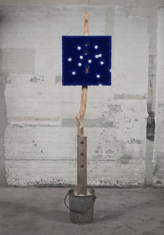 , Lot 082011 (Cobalt and Its Troubling Perfection),2011