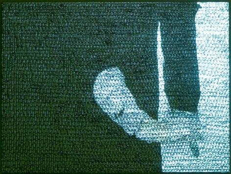 , Untitled/Black, 2004