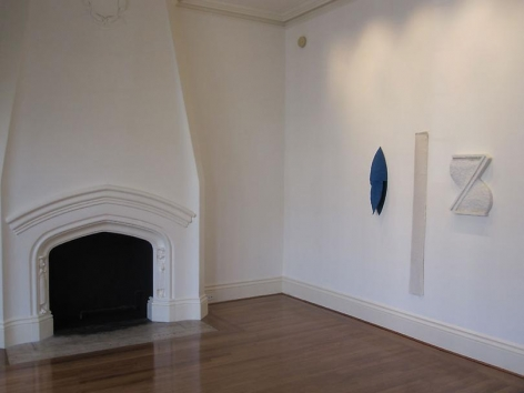 Richard Tuttle: Early Drawings and Sculpture
